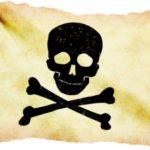 パイレーツオブカリビアン 最後の海賊 DVD