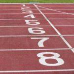桐生祥秀 9秒98 100メートル
