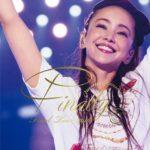 安室奈美恵 Finally 5月東京ドーム DVD ブルーレイ